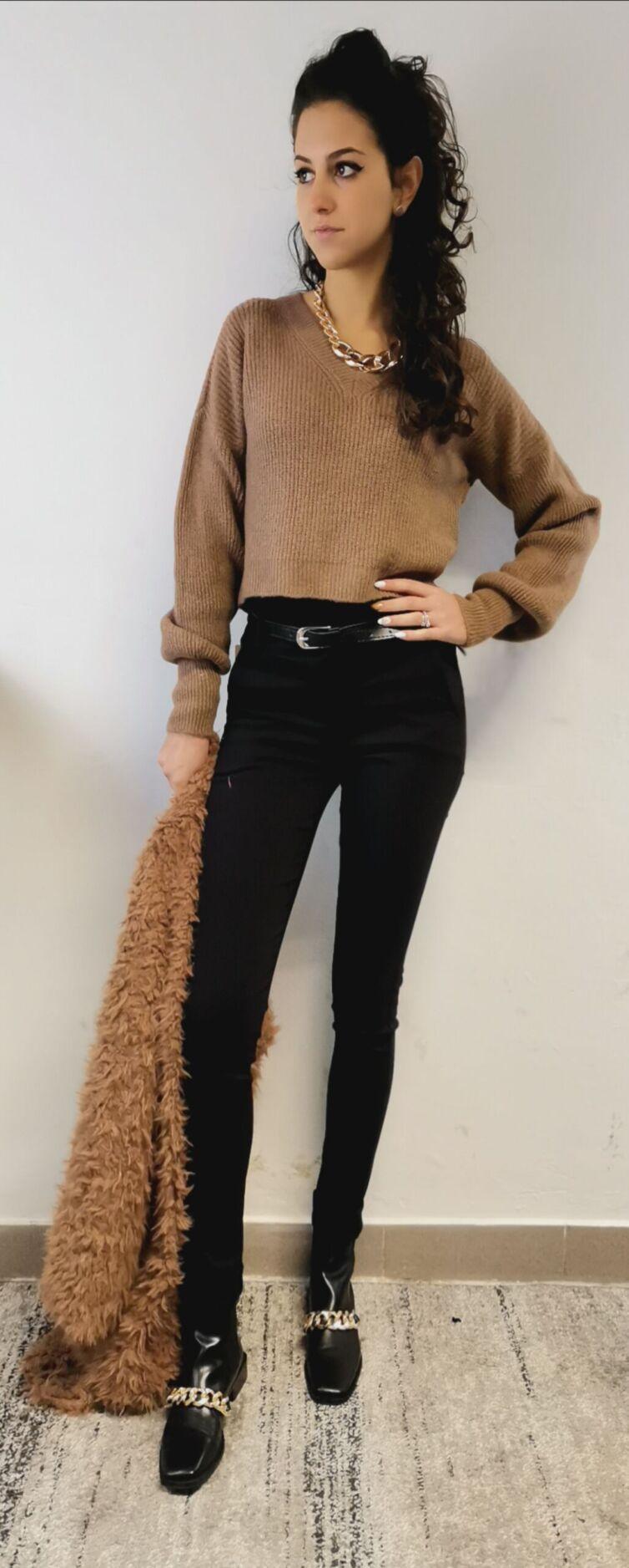 Pantalone Lulu'